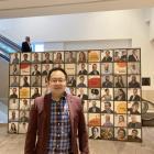 ODocs Eye Care chief executive Dr Sheng Chiong Hong in Dubai. PHOTO: SUPPLIED