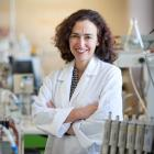 Prof Michelle Glass, of Otago University's department of pharmacology and toxicology, says...