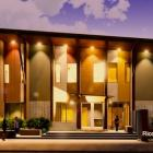 The new Riccarton Community Centre is due to open this month.