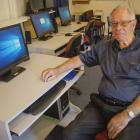 "Long-serving Senior Net Garden City treasurer Murray McKay said it is ""a real shame"" the..."