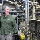Colac Bay dairy farmer Ewen Mathieson, who is the new Dairy Leaders Advisory Group chairman,...