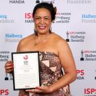 Beatrice Faumuina. Photo: Getty Images