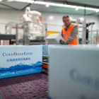 """Water bottling company Cloud Ocean Water has stated it is in """"growth mode"""" in various job..."""