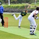 Secondary school cricket is facing declining participation numbers.PHOTO: ODT FILES