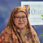 Prof Faridah Mohd Nor