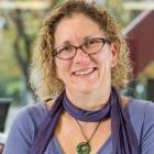 Canterbury Associate Professor Ann Brower. Photo: Supplied
