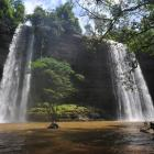 Boti Falls is a 30m-high waterfall within the Boti Forest Reserve about 30 minutes east of...