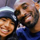 Kobe Bryant and his daughter Gigi, 13, were killed in the crash. Photo: Supplied