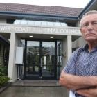 Former Grey district mayor Tony Kokshoorn donated all his pay increases to charity over his 15...