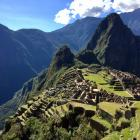 Machu Picchu is a UNESCO World Heritage site visited by more than one million tourists a year. ...