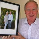 Dunedin man Mark Wellington hopes more people will be able to access live-extending blood cancer...