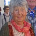 Noelene Margaret Tait. Photo: ODT files