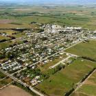 Ranfurly ratepayers cannot afford a rates rise, the Maniototo Community Board has been told....