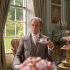 Bill Nighy as Mr Woodhouse.
