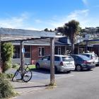 These CCS Disability Action Otago premises are expected to be sold late this week. PHOTO: PETER...