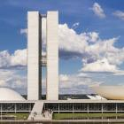 National Congress of Brazil building. Photo: Getty Images