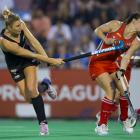 Black Sticks women's all-time leading goal-scorer Olivia Merry returns home to Christchurch with...