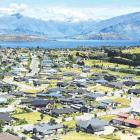 Lake Wanaka offers opportunities for astute buyers. PHOTO: GETTY IMAGES