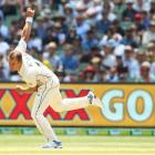 Neil Wagner will be fit for the Black Caps this weekend. Photo: Getty Images