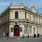 Oamaru's Criterion Hotel will reopen as a hotel in the future, the Oamaru Whitestone Civic Trust...