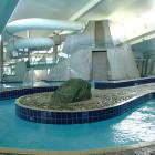 Queenstown Lakes District Council has to spend millions to fix its swimming pool, which is only...