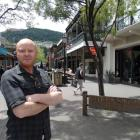 Long-time Queenstown local Steve Wilde is now driving around the world in a 1978 GMC Motorhome....