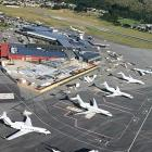 While there had been an increase year-on-year in passenger movements - up 8% to 2,321,347 - the...