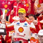 Scott McLaughlin is set to head to the IndyCar series. Photo: Getty Images