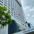 Management at the hotel - the Grand Hyatt Singapore - said they had cleaned extensively and were...