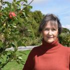 Karen O'Neill, of Pukehiki on Otago Peninsula, is set to skydive to raise awareness about ovarian...