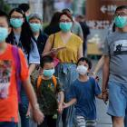 Serena Han says Chinese people are already taking every precaution against coronavirus, including...
