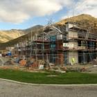 A new residential development on Onslow Road's on the way for future workers at Queenstown's new...