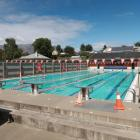The Arrowtown Pool was too far away for some club members. Photo: Mountain Scene