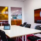 Vodafone's offices will be empty this week. Photo: NZ Herald/file