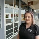 Cafe 55, Balclutha, co-owner Jackie Martin says proposed increases to Clutha trade waste charges...