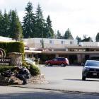 The Life Care Center of Kirkland where a number of seniors are at risk of novel coronavirus in...