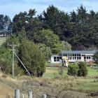 Flag Swamp School, on State Highway1 south of Palmerston, is set to close at the end of this term...