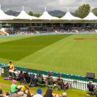 Ratepayer money will be put towards the installation of permanent lights at the Hagley Oval....