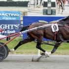 Henry Hubert wins the Northern Southland Cup at Ascot Park in Invercargill on Saturday by more...