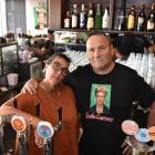 Sue Moller and Steve Wilson have been through a lot and now their Dunedin cafe faces an uncertain...