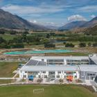 Construction to extend the new Wakatipu High School, at Frankton, is expected to begin in May....