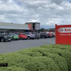 The New World Windsor store in Invercargill. Photo: Abbey Palmer
