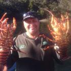 Dean Thomas (57), of Maheno, died while diving for paua near Shag Point on Tuesday. PHOTO:...