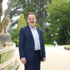 DunedinHOST chairman and Larnach Castle general manager Paul Phelan said the Government had taken...