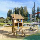 CLOSED FOR A REASON: City council have received reports of Margaret Mahy Family Playground and...