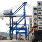 The 100% ORC-owned company is one of five fully council-owned ports in the country. Photo: ODT...