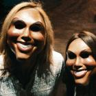 SIREN: In the movie 'The Purge', people can legally commit any crime, including murder, for a 12...