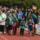 The Cancer Society said it had decided to postpone Relay For Life events scheduled between today...