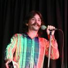 Whether it is laughter or even just a smile, each time Dunedin comedian Reuben Crisp steps on...
