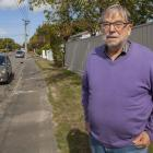 Ryeland Ave resident Graham Tait said the city council's latest $60,000 project to renew his...
